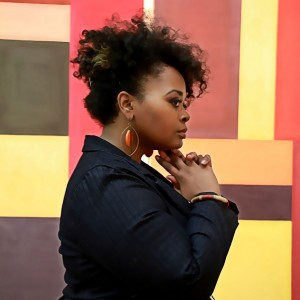 Talisha Holmes - Jazz Singer / Soul Band in Nashville, Tennessee