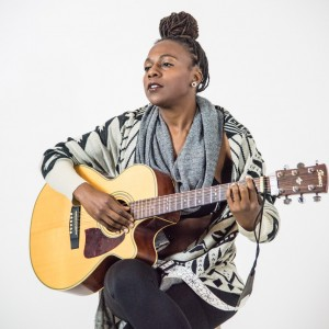Talitha Gabrielle - Singing Guitarist / Singer/Songwriter in Santa Barbara, California