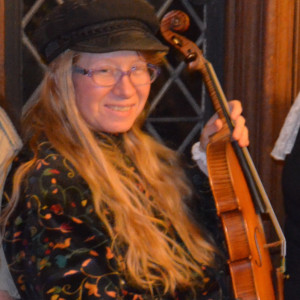 Moira Levant, Violinist and Fiddler - Violinist in Dayton, Ohio