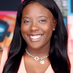 Talk Back With Vickii J. - Emcee in Pompano Beach, Florida