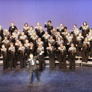 Talk of Tulsa Show Chorus - A Cappella Group in Tulsa, Oklahoma