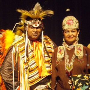 Talking Medicine Native American Dance - Native American Entertainment / Las Vegas Style Entertainment in Dallas, Texas