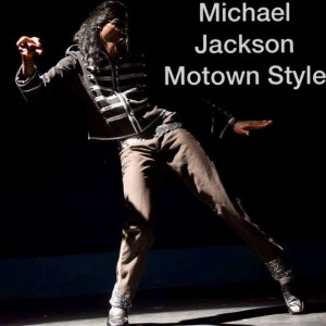 Michael Jackson Motown Style - Michael Jackson Impersonator / Tribute Artist in Halifax, Nova Scotia