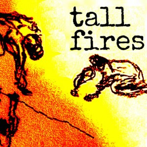 Tall Fires - Drummer in San Francisco, California