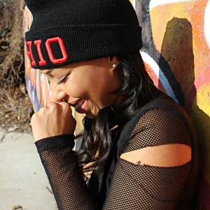 Tamara Lynn - Christian Rapper in Cleveland, Ohio