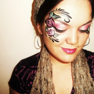 Lancaster Party Art - Face Painter / Halloween Party Entertainment in Lancaster, Pennsylvania