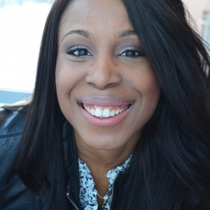 Tamara Taylor - Motivational Speaker in Syracuse, New York