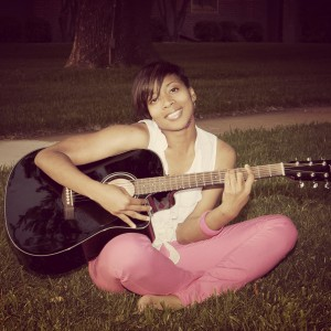 Tamesha Pruett Ray - Gospel Singer in Brenham, Texas