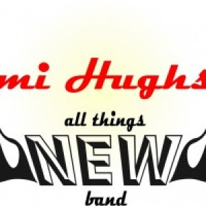 Tami Hughson & All Things New - Christian Band / Classic Rock Band in Mitchell, Nebraska