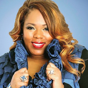 Tamika Patton - Gospel Singer in Philadelphia, Pennsylvania