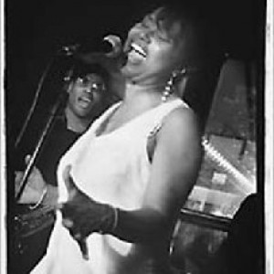 Tamm E Hunt - The Tamm E Hunt Project - Jazz Singer in Baltimore, Maryland