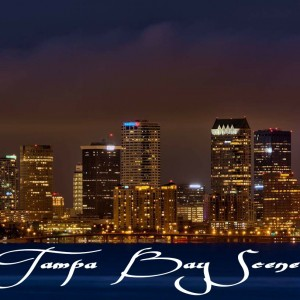 Tampa Bay Scene - Pop Music in Tampa, Florida