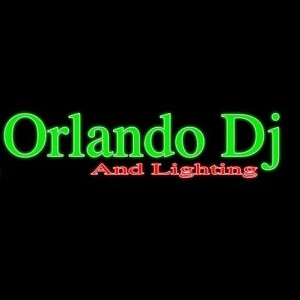 Orlando DJ and Lighting