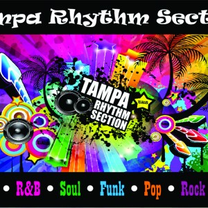 Tampa Rhythm Section - Dance Band / Wedding Entertainment in Clearwater, Florida