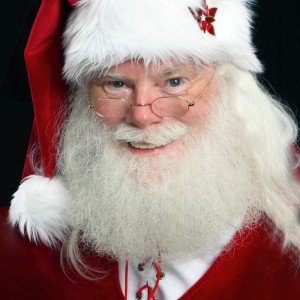 Tampa Santa - Santa Claus / Actor in Tampa, Florida