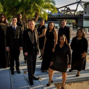 Tampa Spiritual Ensemble - A Cappella Group / Singing Group in Tampa, Florida
