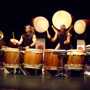 Tampa Taiko - Asian Entertainment in Richmond, Virginia