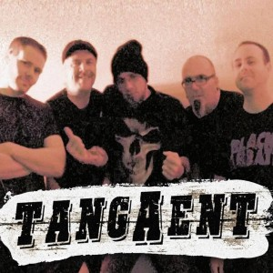 Tangaent - Rock Band in Gloucester, Massachusetts