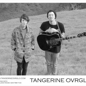 Tangerine Ovrglo - Acoustic Band in San Francisco, California