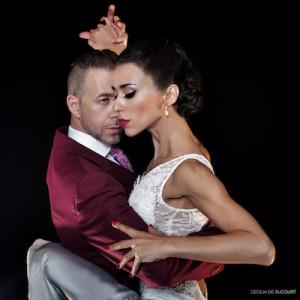 Tango Argentine NY/NJ - Tango Dancer in New York City, New York