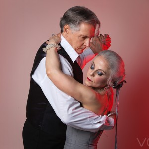 Tango Dreams - Tango Dancer in Anchorage, Alaska