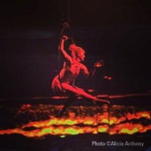 Tango Trapeze - Aerialist in Las Vegas, Nevada