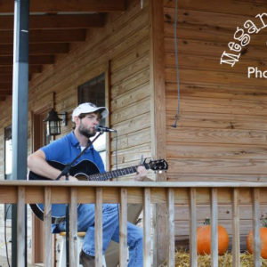 Tanner Norris Acoustic Entertainment - Singing Guitarist / Singer/Songwriter in Auburn, Alabama