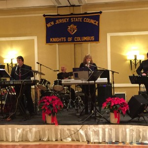 Tapestry - Wedding Band in Livingston, New Jersey