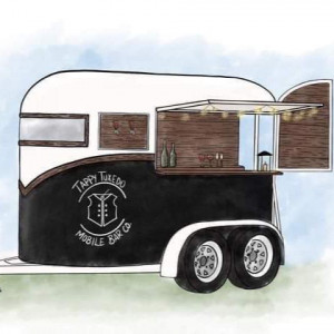 Tappy Tuxedo, Mobile Bar Co. - Bartender / Wedding Services in Temple, Texas