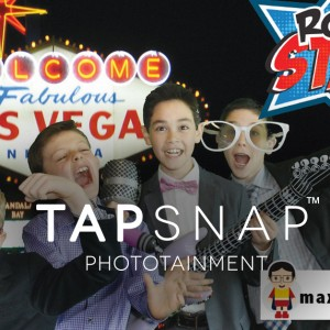 TapSnap Philly - Photo Booths / Wedding Services in Villanova, Pennsylvania