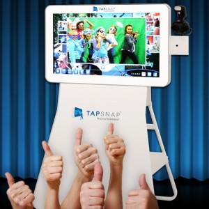 TapSnap Social Media Photobooth - Photo Booths in Orinda, California