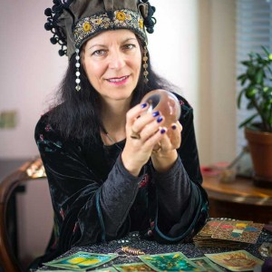 Tara Greene Tarot Astrology Psychic Consultants - Tarot Reader / Halloween Party Entertainment in Toronto, Ontario