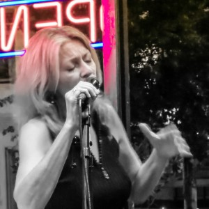 Tara Hofmann Jazz and Blues - Jazz Singer in Alexandria, Virginia