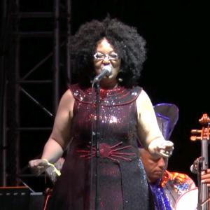 Tara Middleton - Jazz Singer in Philadelphia, Pennsylvania