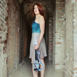 Tara Novak - Violinist / Composer in Boston, Massachusetts