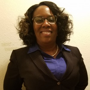 Taraca Myree - Christian Speaker in Charlotte, North Carolina