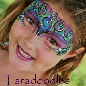 Taradoodles - Face Painter in Fairview, Pennsylvania