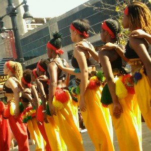 Taratibu Youth Association - Dance Troupe / Dancer in Washington, District Of Columbia
