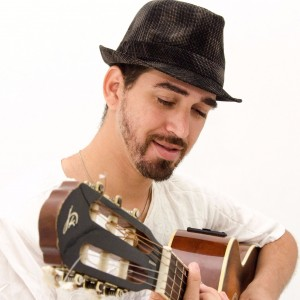 Tarciso Alves Singer & Guitarist - Bossa Nova Band in Boston, Massachusetts