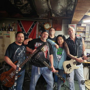 Tariffs of Jane - Rock Band / Cover Band in Cumberland, Maryland