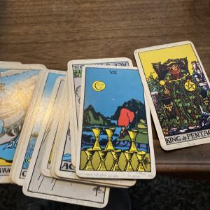 Tarot by Jaune, Psychic Medium - Tarot Reader / Psychic Entertainment in Union Gap, Washington