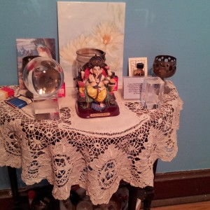 Tarot by Maz - Tarot Reader / Halloween Party Entertainment in Chicago, Illinois