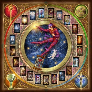 Tarot Cards & Psychic Readings - Handwriting Analyst in Ventnor City, New Jersey