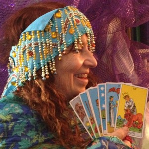 Tarot Reader/Psychic - Psychic Entertainment in Trenton, Florida