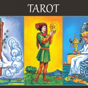Tarot Reading at Home - Psychic Entertainment in Knoxville, Tennessee