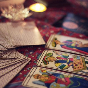 Tarot readings and spiritual services - Psychic Entertainment in Los Angeles, California