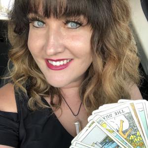 Tarot Readings - Tarot Reader / Halloween Party Entertainment in Las Vegas, Nevada