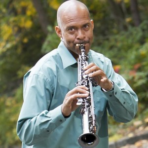 Tarrence Crawford - TAC1SAX - Saxophone Player / Wedding Musicians in Edison, New Jersey
