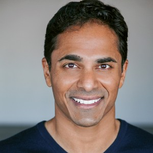 Tarun Shetty - Stand-Up Comedian in West Hollywood, California