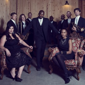 Vybe Society - Dance Band / Soul Band in Oakland, California